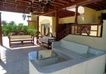 Location vacances قسم الغردقة - Villa El Gouna 2411-2