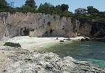 Location vacances Argostoli - Galini Studios and Apartments-4