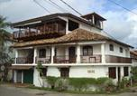 Location vacances Galle - Fort Dew Guest House-1