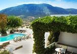 Hôtel Σίφνος - Petali Village Hotel-1