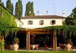 Hôtel Oderzo - Villa Giustinian-1