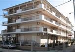 Hôtel Litochoro - Hotel Siros-2