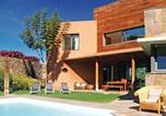 Location vacances El Salobre - Holiday home Urb.Salobre Iii-2