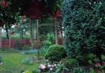 Location vacances Kościerzyna - Holiday Home Gołubie-3