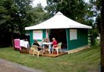 Camping avec Piscine Durtal - Camping la Chabotière-3