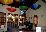 Hôtel Uribia - Sol y Sombrilla-4