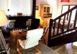 Location vacances Lanton - Villa De Pins Bassin Arcachon-3