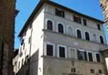 Hôtel Poggibonsi - Totti Affittacamere-3