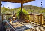 Location vacances Tucson - Tucson Vacation House in a Wildlife Sanctuary-4
