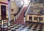 Location vacances Alaior - Castillo Sancho Panza-3