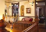 Hôtel San Diego - Britt Scripps Inn-3