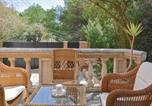 Location vacances Peguera - Apartment Costa de la Calma I-1