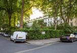 Location vacances Paddington - Hyde Park Apartment-4