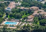 Hôtel Cuttoli-Corticchiato - Residence Club Marina Viva-3