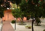 Hôtel Diamante - Villa dei Mercanti-4