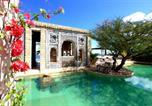 Village vacances Kenya - The Majlis Resort-2