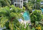 Location vacances Trinity Beach - Tranquil Palms @ Trinity Beach-2