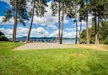 Location vacances Coeur d'Alene - Lakeside Coeur d?Alene Retreat-3