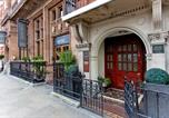 Location vacances Kensington - Kensington Palace Apartment-1