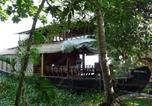Location vacances Alleppey - Riverland 1 Bedroom Houseboat-2