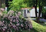 Camping avec Piscine couverte / chauffée Souillac - Flower Camping Le Temps De Vivre-1
