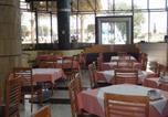 Hôtel Apizaco - Hotel Plaza Las Fuentes-3
