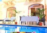 Location vacances Xagħra - Blue Holiday Ramla-3