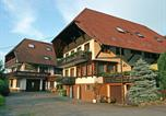 Location vacances Schuttertal - Pension Himmelsbach 2-1