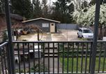 Location vacances Burnaby - Clean Modern 2 Bedroom House-3