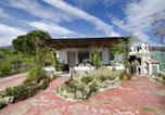 Location vacances Sedella - Holiday home Camino de Cuesta Bravo 1-3