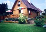 Location vacances Bečov nad Teplou - Holiday home Kojsovice 1-4