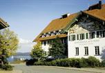 Hôtel Penzberg - Seeresidenz Alte Post-2