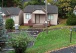Location vacances Lake Placid - Boulders Resort - Deluxe Two Bedroom Cottage-1