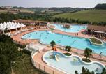 Camping 4 étoiles Sainte-Colombe-de-Villeneuve - Yelloh! Village - Le Lac Des 3 Vallees-3