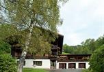 Location vacances Silbertal - Anton & Rita-3