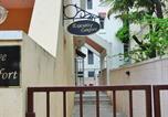 Location vacances Chennai - Executive Comfort Mylapore-2
