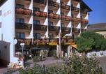 Hôtel Sankt Stefan am Walde - Hotel Böhmerwaldhof-1