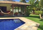 Location vacances Camaçari - Guarajuba Beach House-4