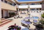 Location vacances San Diego - Amsi Mission Beach Aspin Delight-One Bedroom Condo-1