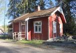 Hôtel Nurmes - Majatalo Veikeä Vuohi-2