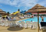 Location vacances Les Mathes - Ouilok - Mobile Home 138 Les Charmettes-4