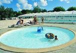 Camping avec Spa & balnéo Saint-Just-Luzac - Airotel La Clé des Champs-4
