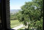 Location vacances Gualdo Tadino - L'Assiolo-2