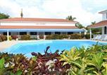 Location vacances Juan Dolio - La Siesta-3