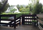 Location vacances Sausalito - Enchanting Newly Renovated Cottage-1