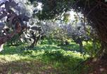 Location vacances Cropani - Agriturismo Petrara-1