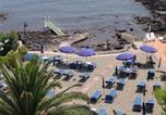 Hôtel Giardini-Naxos - Kalos Hotel-4