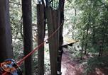 Location vacances Margueray - L'étape en forêt-3