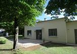 Location vacances Clussais-la-Pommeraie - Coup de foudre-3