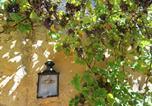 Location vacances Les Eyzies-de-Tayac-Sireuil - Le Prieure de Meyrals-3